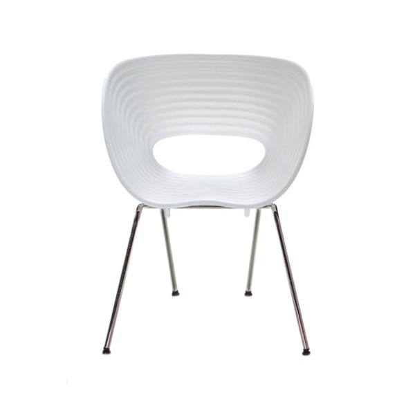 Vitra Miniature Chair Tom Vac