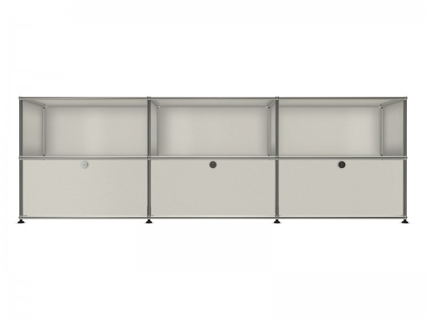 Usm Haller Sideboard 3x2 With Three Extension Doors