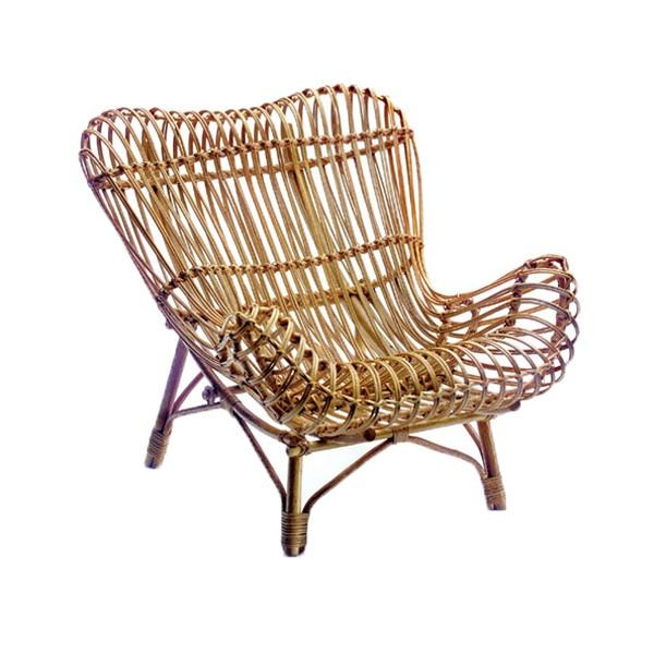 Vitra miniature chair Gala