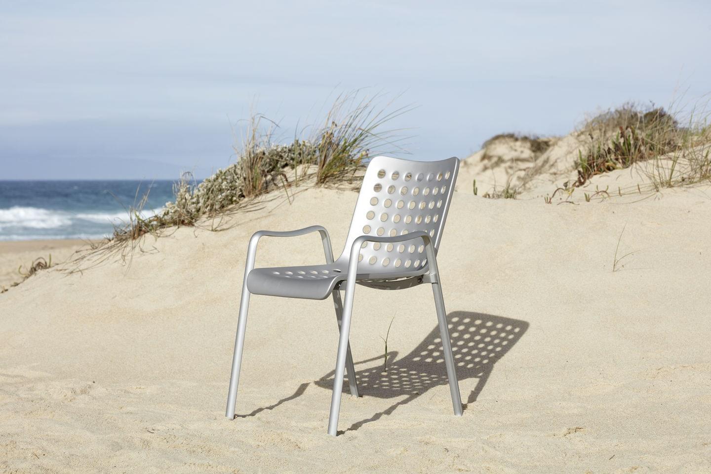 Designer furniture für outdoor areas