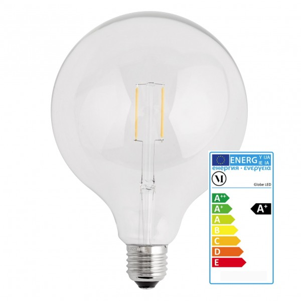 Muuto light bulb for E27