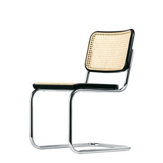 Thonet Cantilever S-32/S-32N