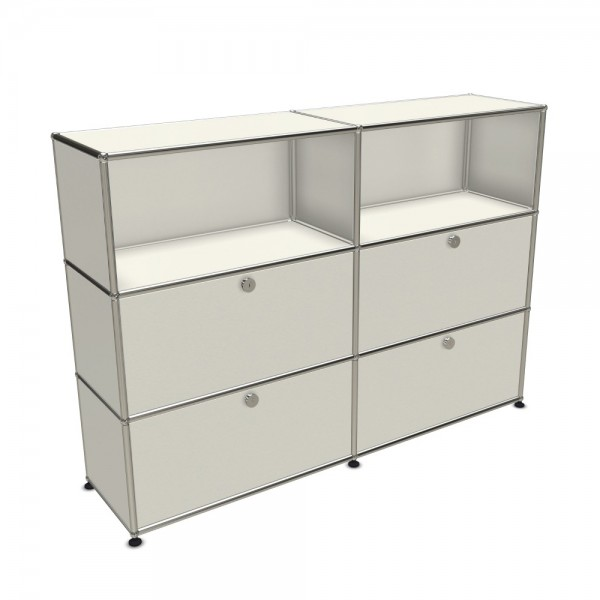 USM Haller Sideboard, 4 lower doors