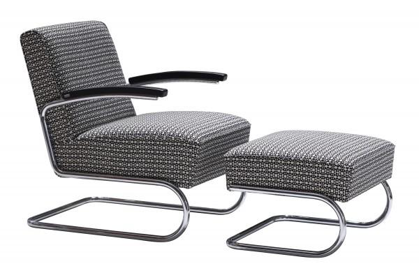 Thonet armchair S411