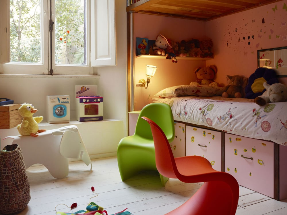 Furniture for the children room