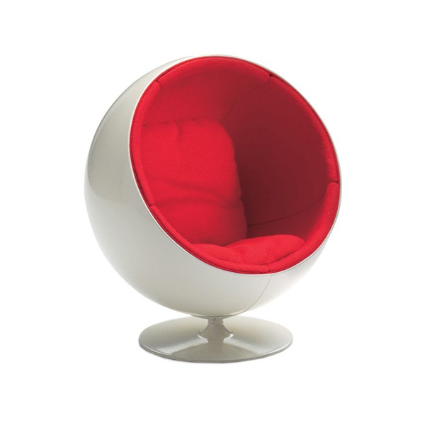 Vitra Miniature Ball Chair