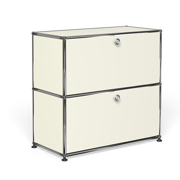 USM Haller Sideboard, 2 folding doors