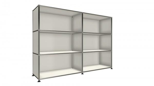 USM Haller sideboard 2x3 tiers