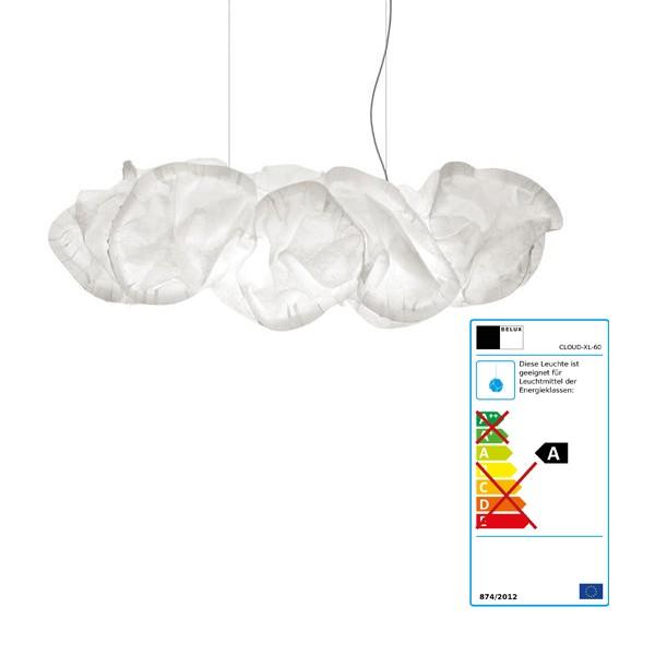 Pendant light Cloud XL