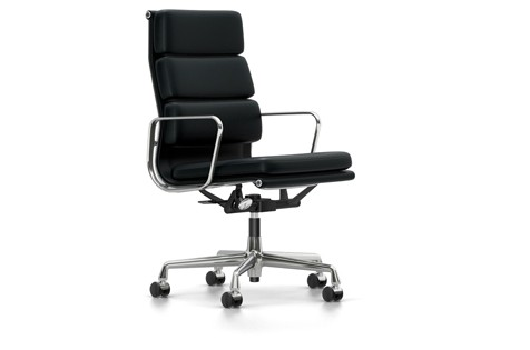 Vitra EA 219 Eames Soft Pad Chair