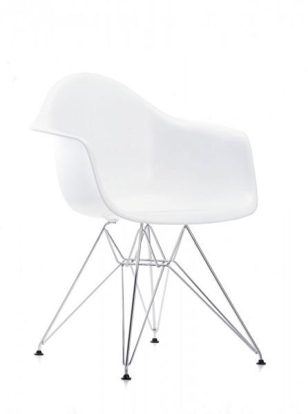 Vitra DAR, Eames Plastic Armchair