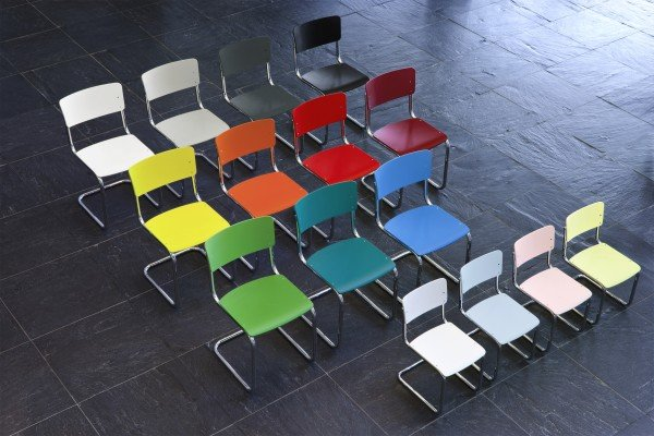 Thonet S 43 special promotion 6 for 5