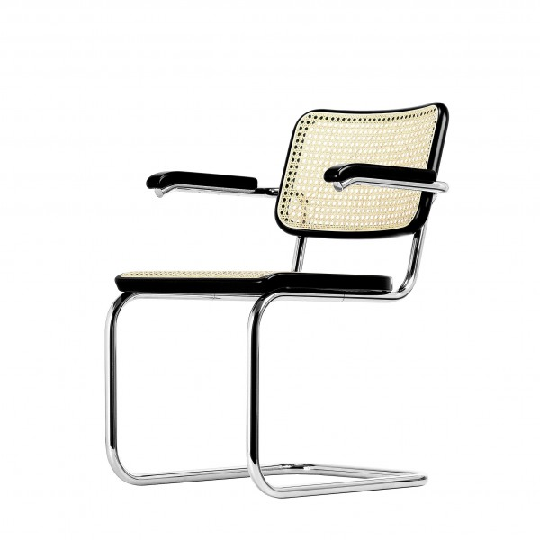Thonet S 64 chair