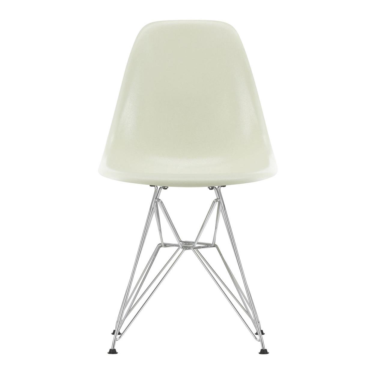 Vitra Fiberglass Chair DSR