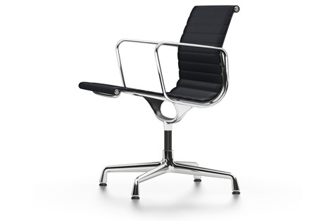 Vitra EA 107 / EA 108 Aluminium Chair - fabric or mesh