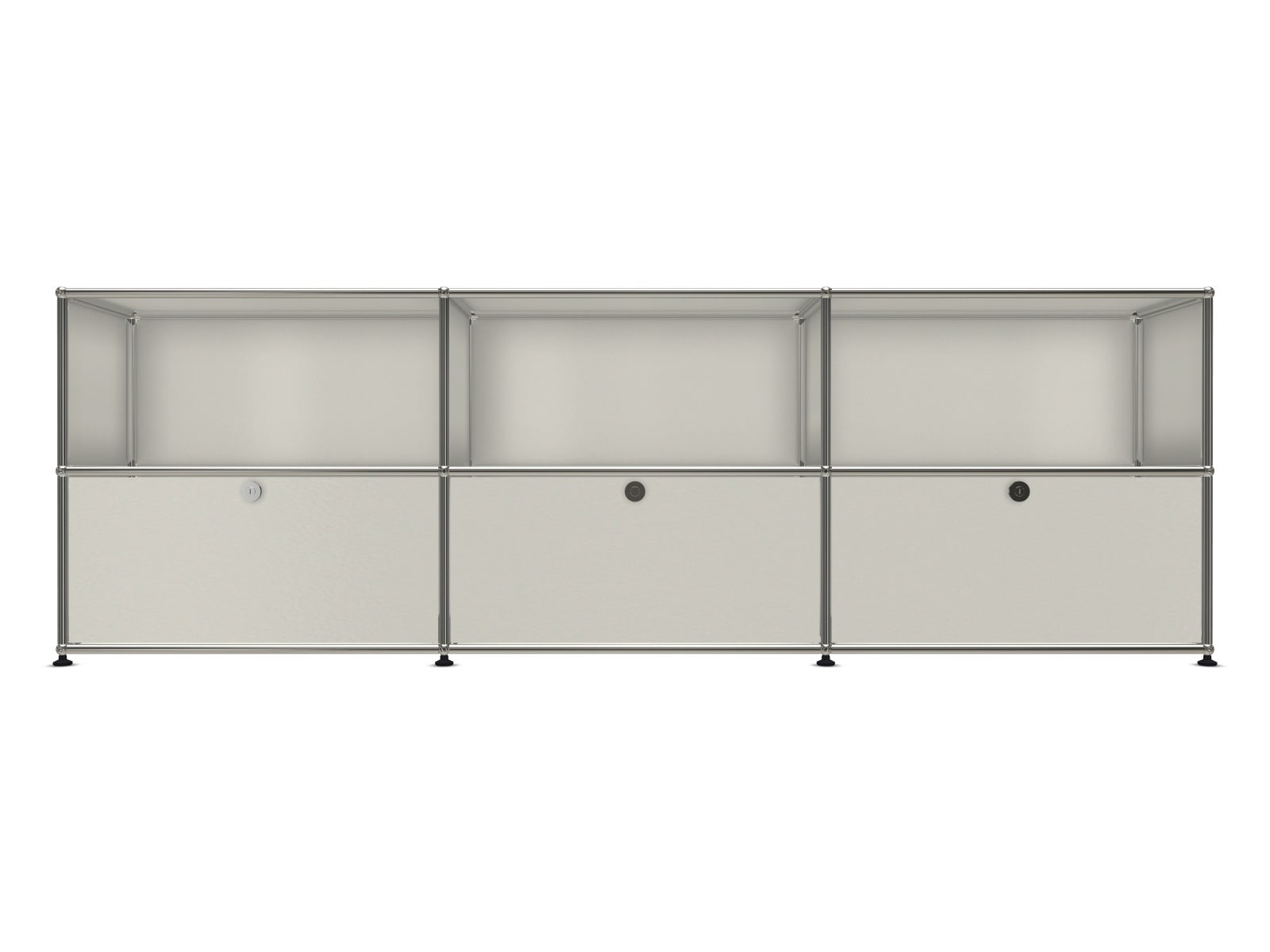 Usm Haller Sideboard 3x2 With Three Extension Doors