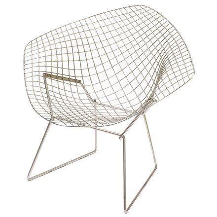 Knoll Diamond chair