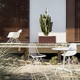 Vitra Home Stories for Summer
