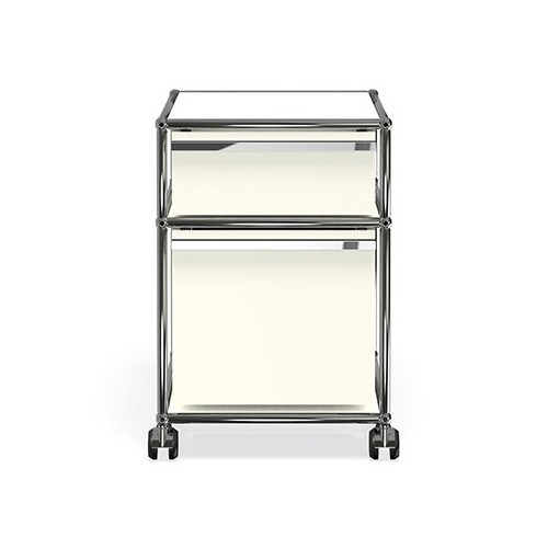 USM Haller roll container 2 drawers