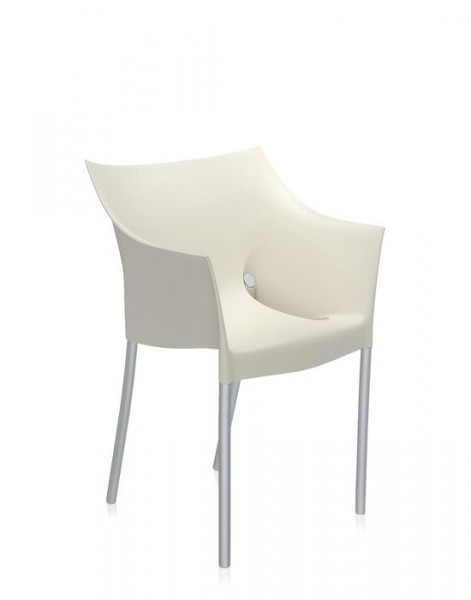Dr NO armchair by Philippe Starck