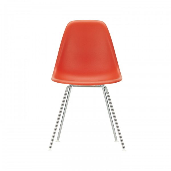 Eames Chair DSX by Vitra