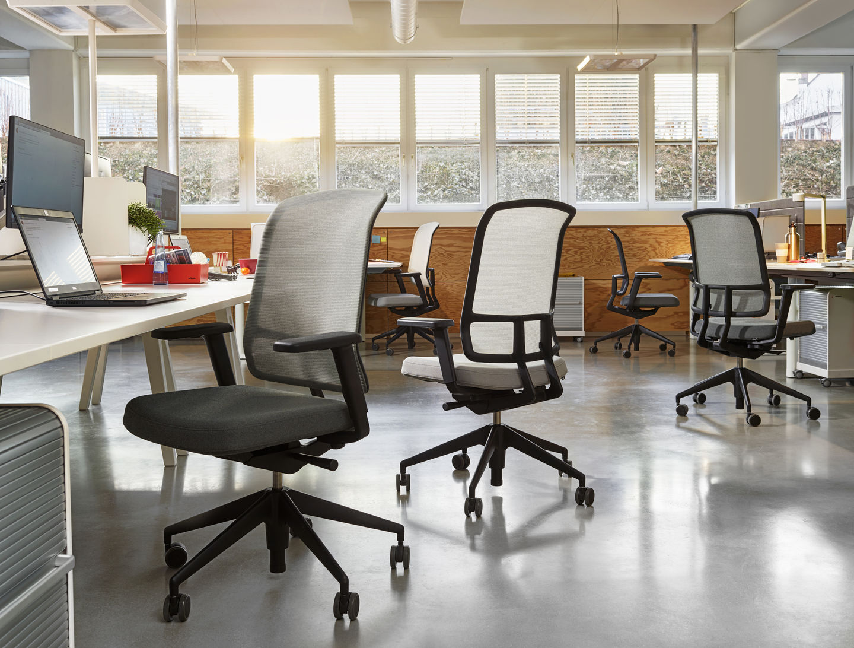 Designer furniture for the office