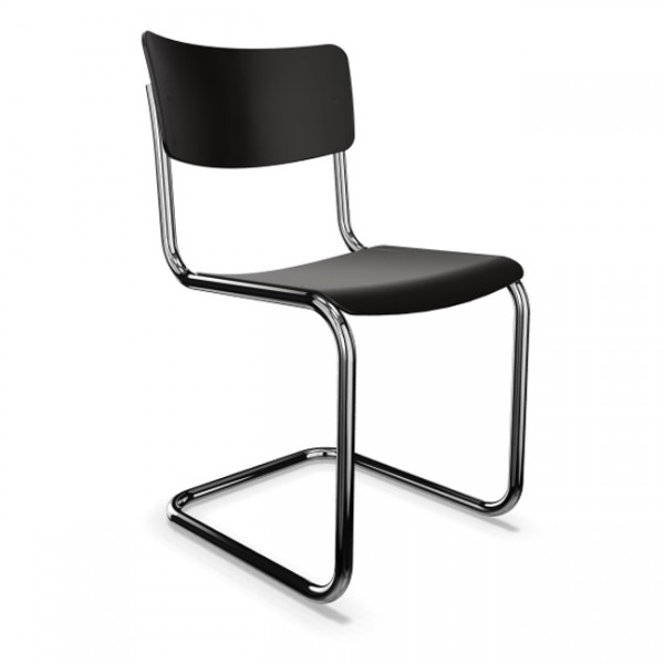 Thonet Cantilever Chair S 43
