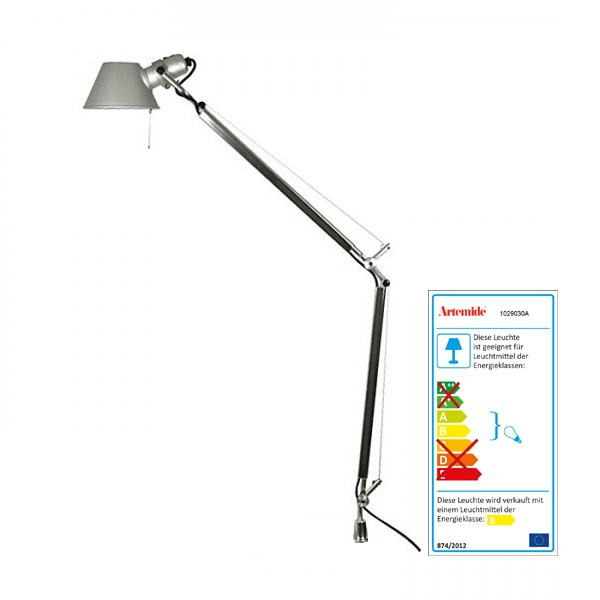 Artemide Tolomeo Tavolo table lamp