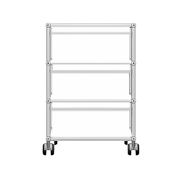 USM Haller roll container 3 drawers