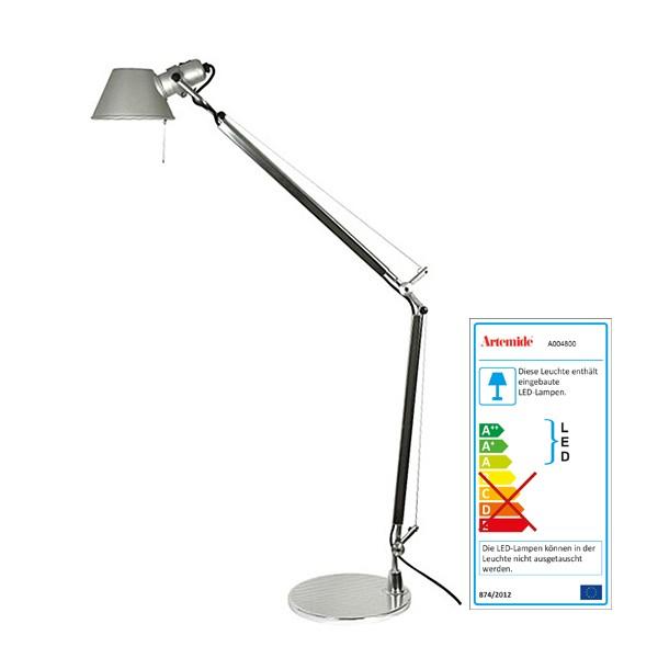 Artemide Lamp Tolomeo Tavolo LED
