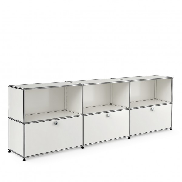 USM Haller Sideboard 3x2 tiers, freely configurable