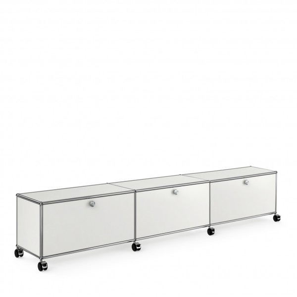 Usm haller sideboard usm haller sideboard 3x2 ebenen for Sideboard lowboard